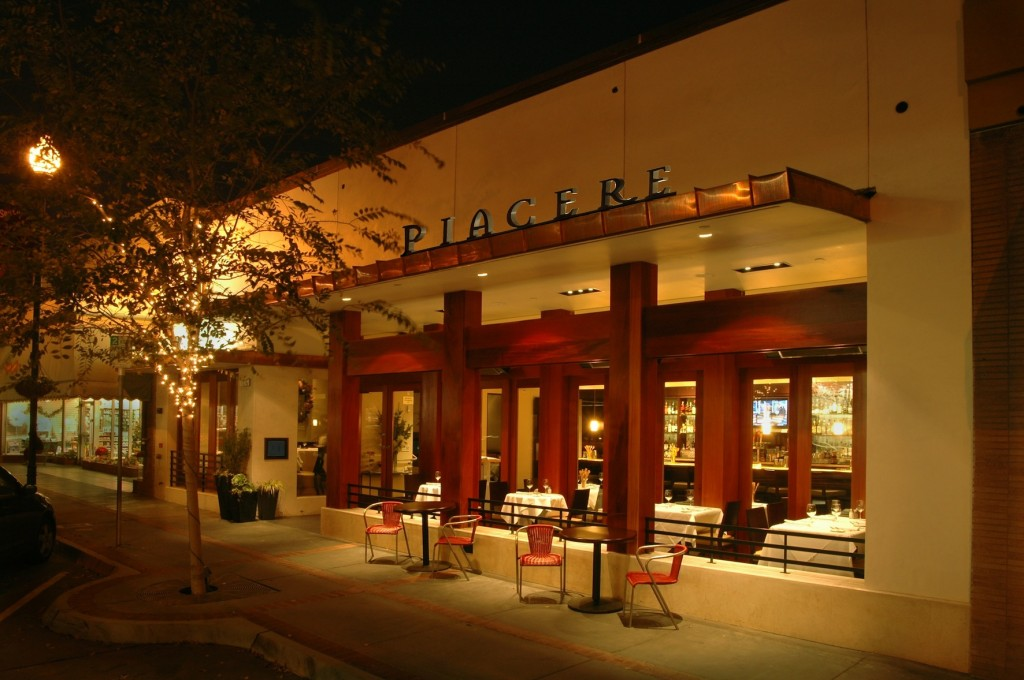 Piacere Happily Accommodates Gluten Free Diners image