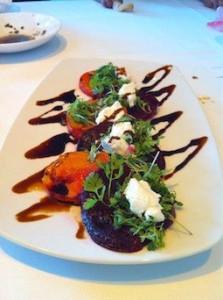 Piacere Beet Salad